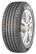Continental ContiPremiumContact 5 195/65 R15 91H - 49,39 €, porovnanie