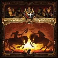 Warriors & Traders - 42,27 €, porovnanie