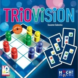 Huch & Friends Triovision