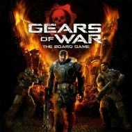 Fantasy Flight Games Gears of War (The Board Game) - cena, porovnanie