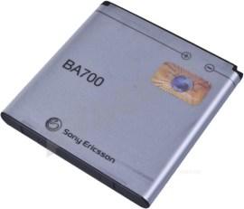 Sony Ericsson BA700
