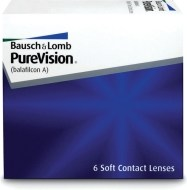 Bausch & Lomb PureVision 6ks