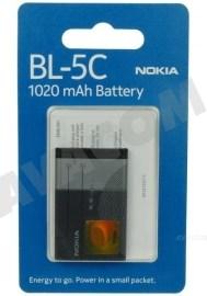 Nokia BL-5C