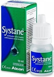 Alcon Pharmaceuticals Systane 10ml