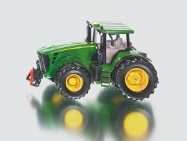 Siku Control - Traktor John Deere 8345R