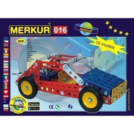 Merkur 016 - Buggy