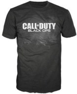 Bioworld Call of Duty Black Ops
