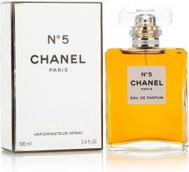 Chanel No.5 50ml
