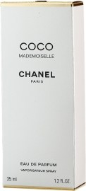 Chanel Coco Mademoiselle 35ml