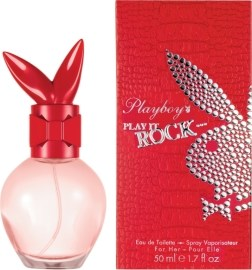 Playboy Play It Rock 30 ml