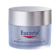 Eucerin Hyaluron-Filler Anti-Age Night Cream 50 ml
