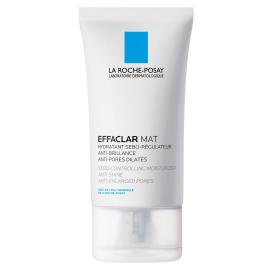 La Roche Posay Effaclar Mat Hydrating Sebo-Regulating Moisturiser 40ml