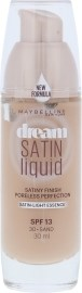 Maybelline Dream Satin Liquid 30ml