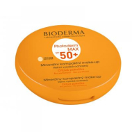Bioderma Photoderm Mineral Solar Compact Intolerant Skin SPF 50+ 10g