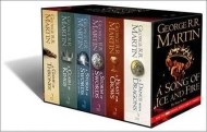A Song of Ice and Fire - Box set