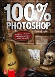 100% Photoshop