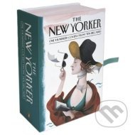 Postcards from The New Yorker: One Hundred Covers from Ten Decades - cena, porovnanie