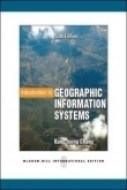 Introduction to Geographic Information Systems - 72,88 €, porovnanie
