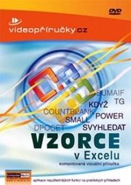 Videopříručka - Vzorce v Excelu 2007/2010