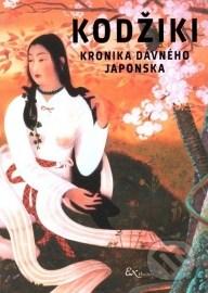 Kodžiki - Kronika dávného Japonska