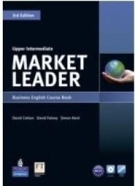 Market Leader - Upper Intermediate - 3rd Edition