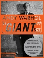 "Andy Warhol ""Giant\"" Size"
