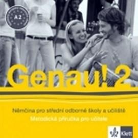 Genau! 2 (CD)