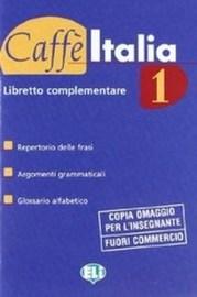 Caffé Italia 1 - Student's book