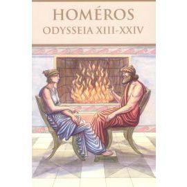 Odysseia XIII - XXIV