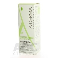 A-Derma Exomega Emollient Cleansing Oil 200 ml