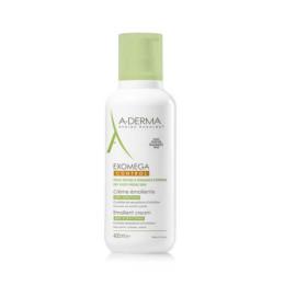 A-Derma Exomega Emollient Cream 200ml