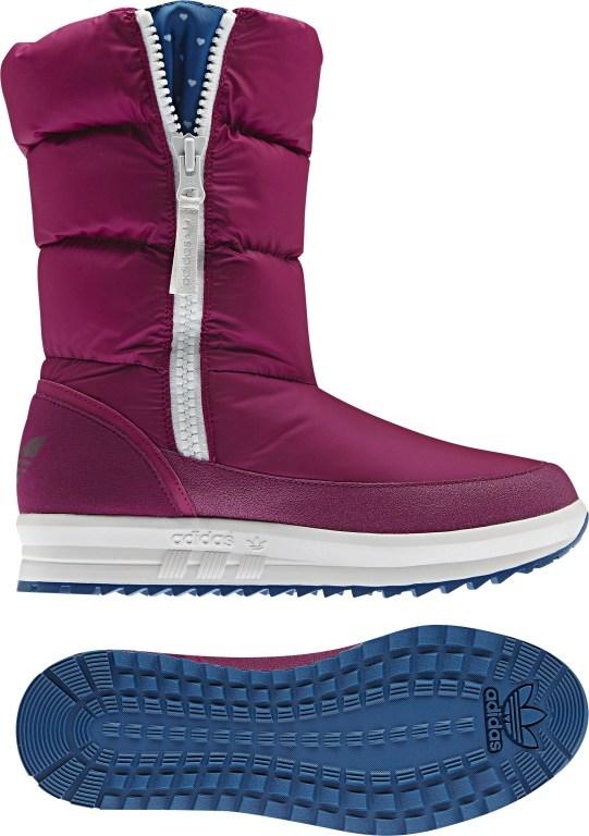 1f3b46d552e Adidas Sporty Snowparadise W