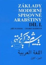 Základy moderní spisovné arabštiny Díl I.