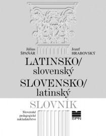 Latinsko-slovenský a slovenský-latinský slovník
