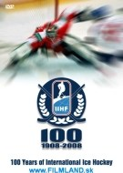 100 Years of International Ice Hockey