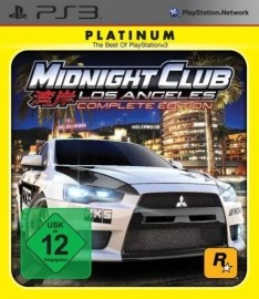 Midnight Club: Los Angeles (Complete Edition)