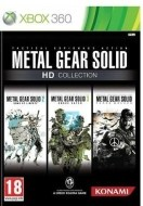 Metal Gear Solid: HD Collection - 19,06 €, porovnanie