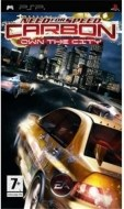 Need for Speed Carbon: Own the City - 9,99 €, porovnanie