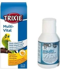 Trixie Multi Vital multivitamín 15ml