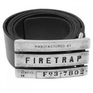 Firetrap Gate Belt