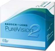 Bausch & Lomb PureVision 2 HD 6ks