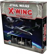 Fantasy Flight Games Star Wars - X Wing Miniatures Game