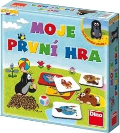 Dino Moja prvá hra