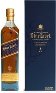 Johnnie Walker Blue Label 60y 0.7l