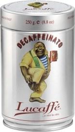 Lucaffé Decaffeinato 250g