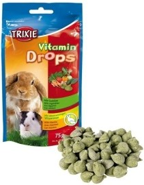Trixie Vitamin Drops 75g