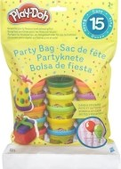 Hasbro Play Doh - Party taška s 15 tubami