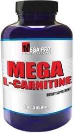 Mega Pro Mega L-Carnitine 60kps