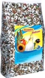 Avicentra Deluxe malý papagáj 500g