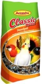 Avicentra Classic menu malý papagáj 1kg